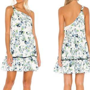 Free People All Mine Linen Mini Dress NWT Size M